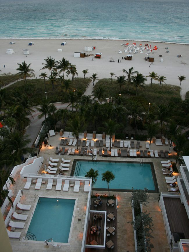 James Hotel South Beach