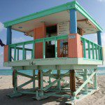 Snapshots from South Beach, Miami