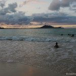 Snapshots from Kailua Beach Park, Oahu