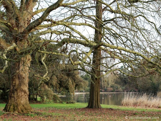 National Trust Osterley Park