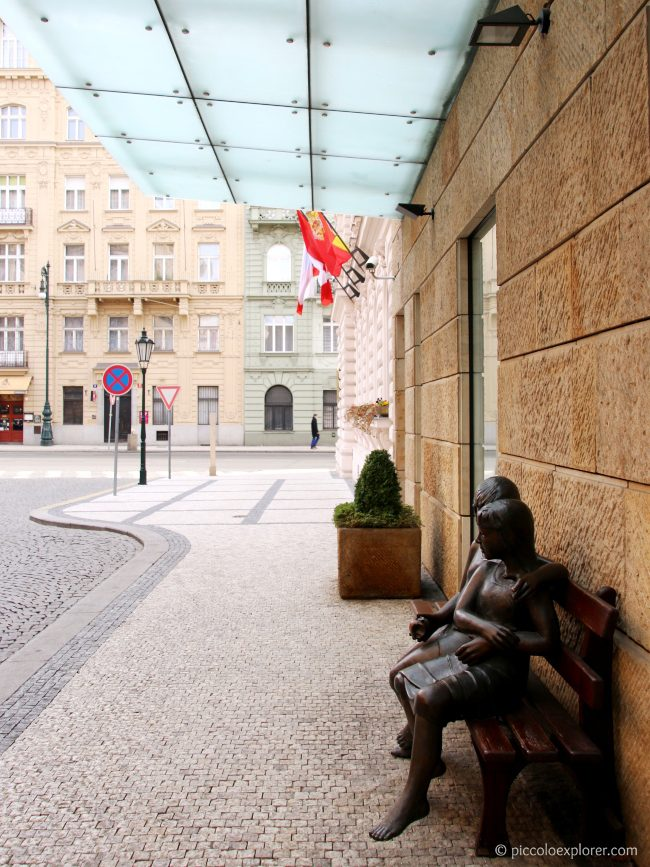 Hotel Review - Four Seasons Prague