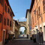 Snapshots from Fano, Italy #2