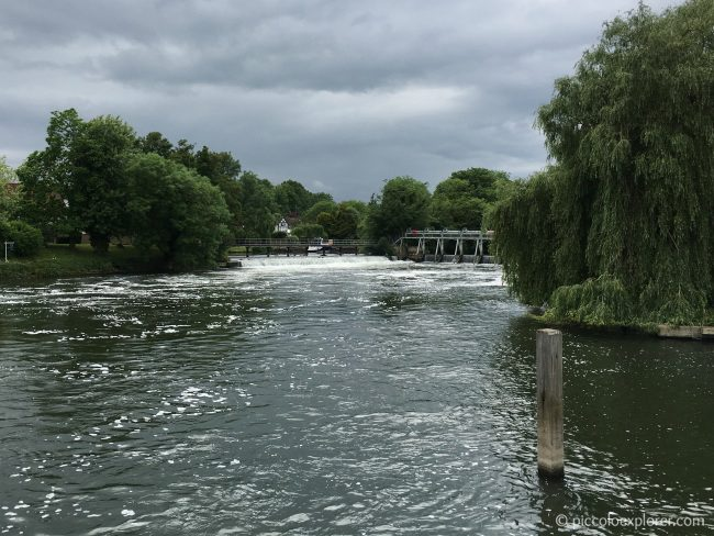 River Cruise, Bray to Windsor