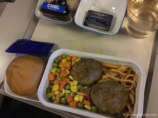 Child Meal - Garuda Indonesia
