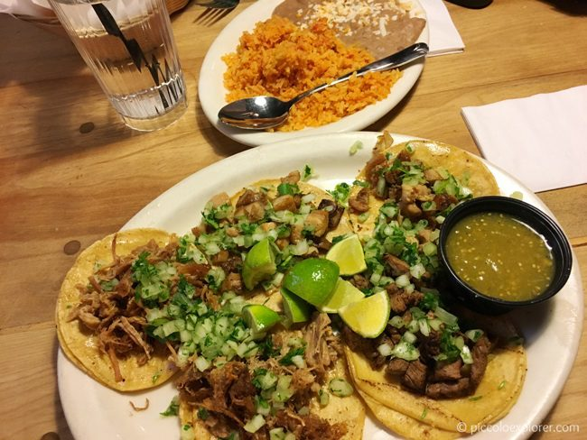 Old Town Mexican Cafe, San Diego Ca