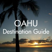 Oahu Destination Guide
