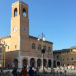 Our Easter Holiday in Fano, Italy