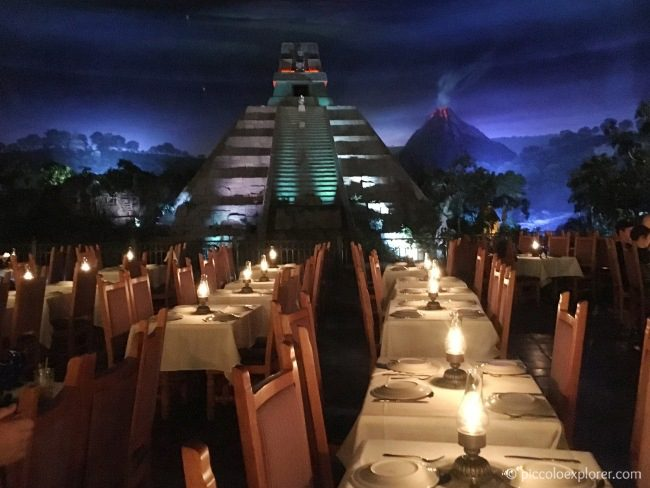 San Angel Inn, Epcot