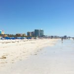 Day Trip to Clearwater Beach, FL
