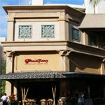 Cheesecake Factory, Waikiki